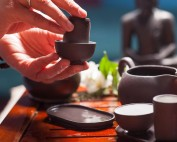 gongfu, antique, asia, asian, brown, ceramic, ceremony, china, chinese, culture, cup, drink, earthenware, east, hand, healthy, hot, indoor, lifestyle, master, mug, pottery, relax, relaxation, rest, room, service, set, table, tea, tradition, utensil, water, wooden, organic, speciality, organic speciality, organic tea, speciality tea, speciality organic